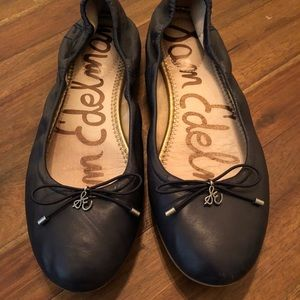 Sam Edelman Felicia (Dark Navy Blue)